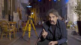 İsimsizler'in Dayı'sı Bülent Alkış ile Rolüne Dair Özel Röportaj