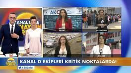 Kanal D ile Günaydın Türkiye - 18.09.2017