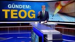 Ahmet Hakan'la Kanal D Haber - 18.09.2017