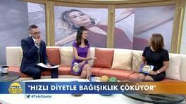 Kanal D ile Günaydın Türkiye - 20.09.2017