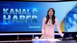 Ahmet Hakan'la Kanal D Haber - 23.09.2017