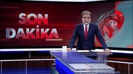 Ahmet Hakan'la Kanal D Haber - 22.09.2017
