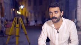 Yeni Sezonda İsimsizler'in Derman'ı Musab Ekici ile Özel Röportaj