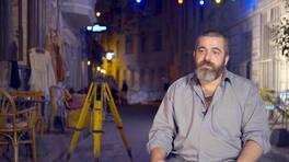 İsimsizler'in Yadigar'ı Kayra Şenocak ile Özel Röportaj
