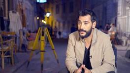 İsimsizler'in Fatih'i Uğur Güneş ile Özel Röportaj