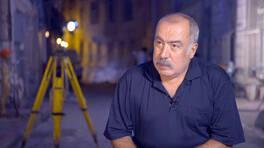 İsimsizler'in Kor Yakup'u Atsız Karaduman ile Özel Röportaj