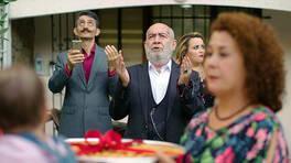 Ver Elini Aşk'ın 4. Bölümünde, Emin Ağa hafıza kaybı yalanına devam ediyor! Ver Elini Aşk 5. Bölüm Fragmanı yayınlandı mı?