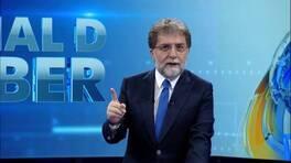 Ahmet Hakan'la Kanal D Haber - 26.09.2017