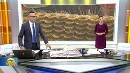 Kanal D ile Günaydın Türkiye - 27.09.2017