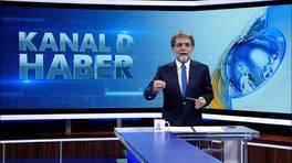 Ahmet Hakan'la Kanal D Haber - 25.09.2017