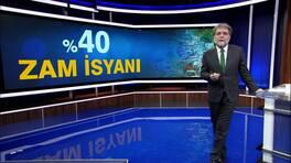 Ahmet Hakan'la Kanal D Haber - 28.09.2017