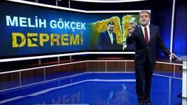 Ahmet Hakan'la Kanal D Haber - 03.10.2017