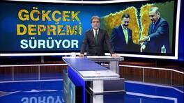 Ahmet Hakan'la Kanal D Haber - 04.10.2017