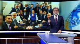 Ahmet Hakan'la Kanal D Haber - 05.10.2017