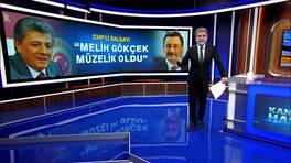Ahmet Hakan'la Kanal D Haber - 06.10.2017