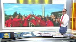 Kanal D ile Günaydın Türkiye - 10.10.2017