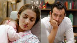 Ver Elini Aşk'ın 6. Bölümünde; Kaan, Ayperi'nin boşanma isteğini kabul etmiyor! Ver Elini Aşk 7. Bölüm Fragmanı yayınlandı mı?