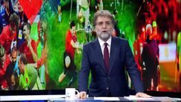 Ahmet Hakan'la Kanal D Haber - 10.10.2017