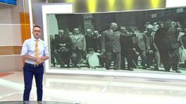 Kanal D ile Günaydın Türkiye - 11.10.2017