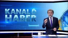 Ahmet Hakan'la Kanal D Haber - 11.10.2017