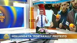 Kanal D ile Günaydın Türkiye - 12.10.2017