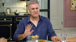 Haluk'un diyet yemekleriyle imtihanı!