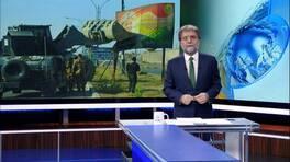 Ahmet Hakan'la Kanal D Haber - 17.10.2017