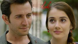 Ver Elini Aşk'ın 7. Bölümünde; Kaan, Ayperi'ye aşık mı oluyor? Ver Elini Aşk 8. Bölüm Fragmanı yayınlandı mı?