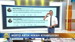 Kanal D ile Günaydın Türkiye - 19.10.2017