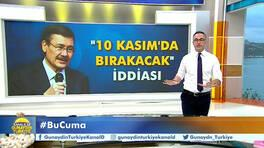 Kanal D ile Günaydın Türkiye - 20.10.2017