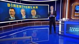 Ahmet Hakan'la Kanal D Haber - 20.10.2017