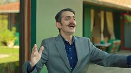 Metin Keçeci'den Antep Övmesi!