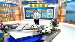 Kanal D ile Günaydın Türkiye - 23.10.2017