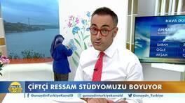 Kanal D ile Günaydın Türkiye - 24.10.2017