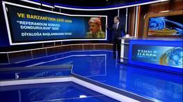 Ahmet Hakan'la Kanal D Haber - 25.10.2017