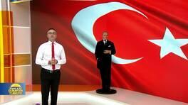 Kanal D ile Günaydın Türkiye - 27.10.2017