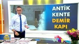 Kanal D ile Günaydın Türkiye - 30.10.2017