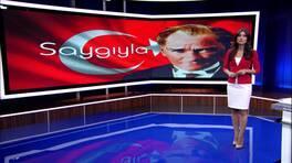 Kanal D Haber Hafta Sonu - 29.10.2017