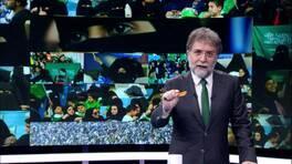 Ahmet Hakan'la Kanal D Haber - 30.10.2017