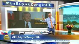 Kanal D ile Günaydın Türkiye - 31.10.2017