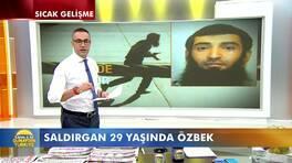 Kanal D ile Günaydın Türkiye - 01.11.2017
