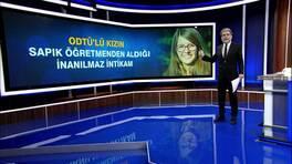 Ahmet Hakan'la Kanal D Haber - 02.11.2017