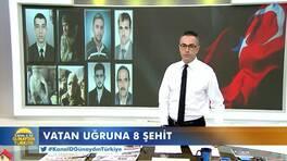 Kanal D ile Günaydın Türkiye - 03.11.2017