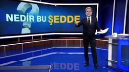 Ahmet Hakan'la Kanal D Haber - 03.11.2017