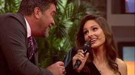 """Brezilyalı Jessica May de """"Bağdat"""" dedi!"""