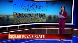 Kanal D Haber Hafta Sonu - 04.11.2017