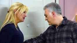 Meltem'in ayrılık kararı gözyaşlarına boğdu!