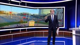Ahmet Hakan'la Kanal D Haber - 06.11.2017