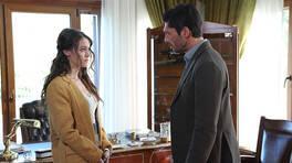 Tutsak 8. Bölümde Elif, Kenan'ın evlenme teklifini kabul edecek mi? Tutsak 9. Bölüm Fragmanı yayınlanacak mı?