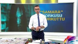 Kanal D ile Günaydın Türkiye - 07.11.2017